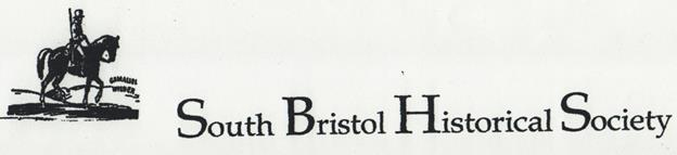 South Bristol Historical Society