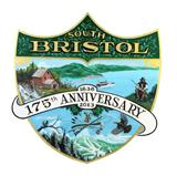 South Bristol 175th Anniversary Seal