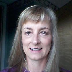 Judy Voss